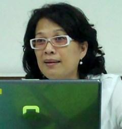 Dr Irene Setiadi__