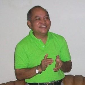 Romo Alfons Sebatu Pr Keuskupan Bogor