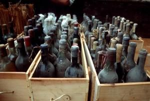 anggur botol
