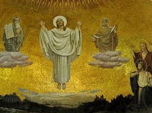 Mount-Tabor by the Catholic Faith