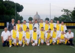 vatikan tim sepakbola by Libero Guide