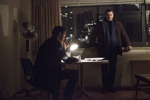 A Walk Among The Tombstones - Liam Neeson Stills Wallpaper