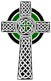 Salib celtic