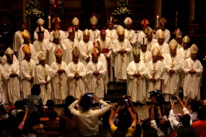 The Indonesian Bishops of Conference KWI