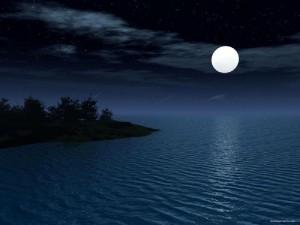 malam bulan purnama by the secret of the night