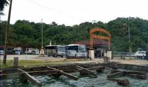 LP Nusakambangan by
