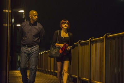 The Equalizer Denzel Washington Stills Wallpapers