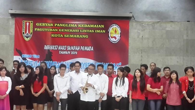 Gebyar Panglima Semarang4