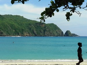 Pantai Mawun by Susana Selamat 2