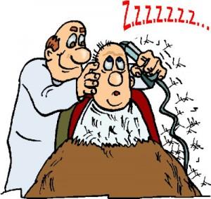 tukang cukur by ist