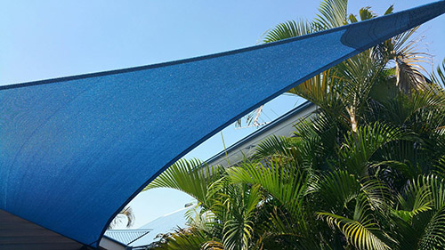Shade Cloth Servicing in Brsibane and the Gold Coast South East Shade Sails