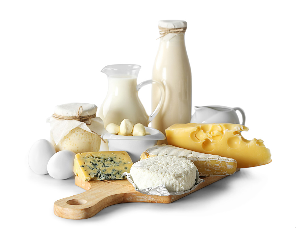 Inspection Technology For Dairy Production Sesotec