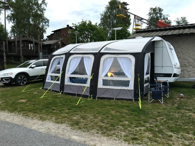 Kampa_Ace_Air_500_Dethleffs_Camper_Volvo_xc70