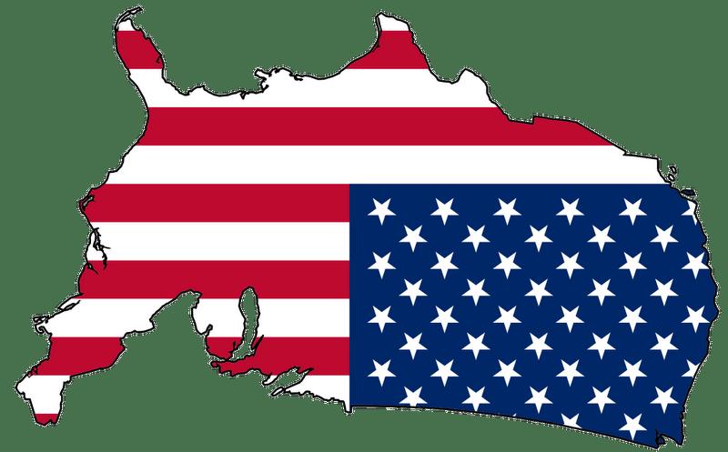map-united-states-flag_344612