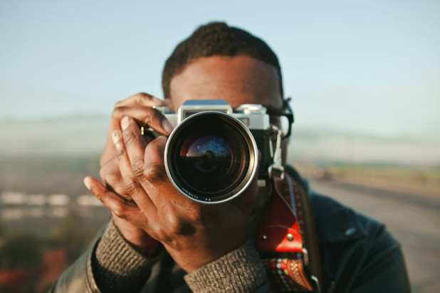 Freelance Photographer Vacancy
