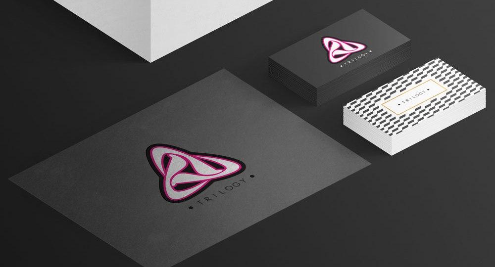 Diseño de Logo Rosario – Trilogy