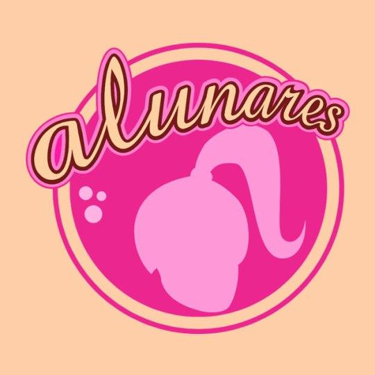 Diseño de Logo para Alunares