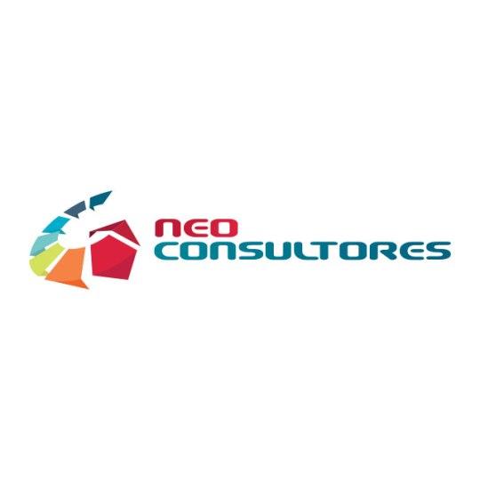 Diseño de logo para NeoConsultores