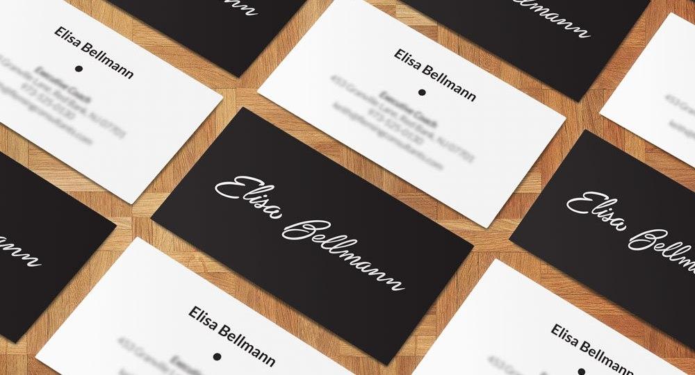 Diseño de Logo para Elisa Bellmann