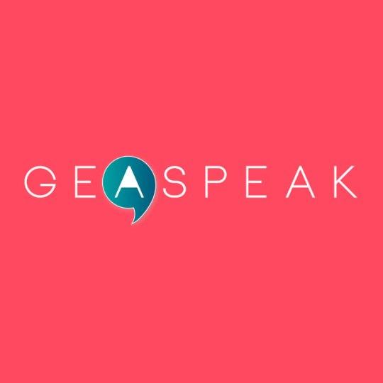 Diseño de Logo para Geaspeak