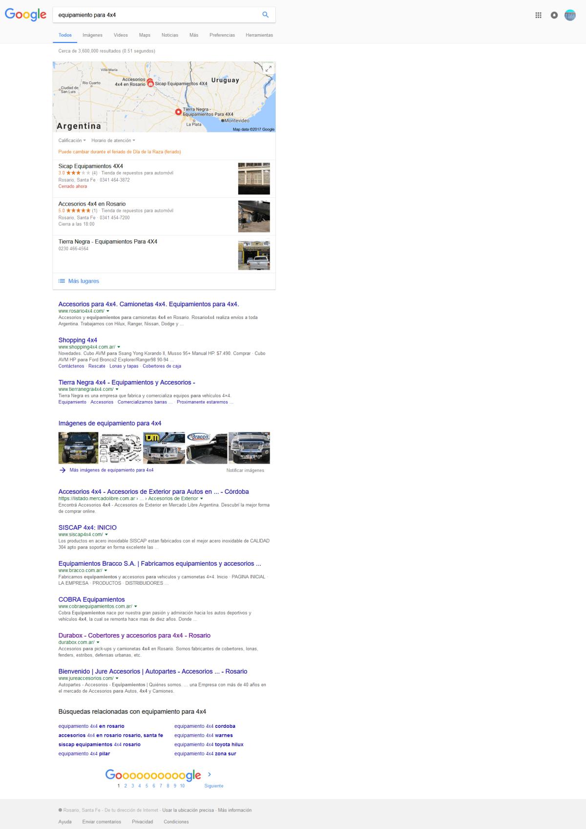 posicionamiento web durabox
