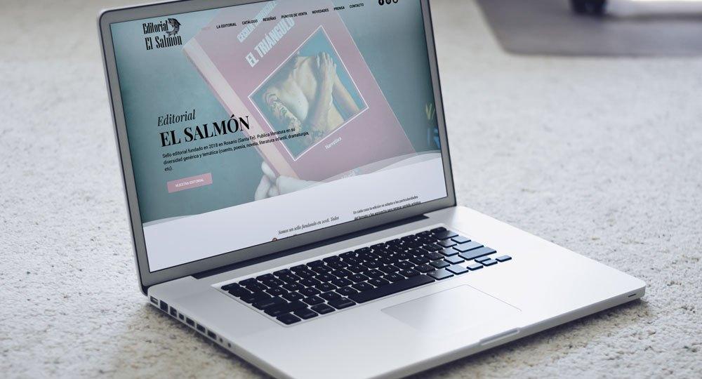 editorial el salmón