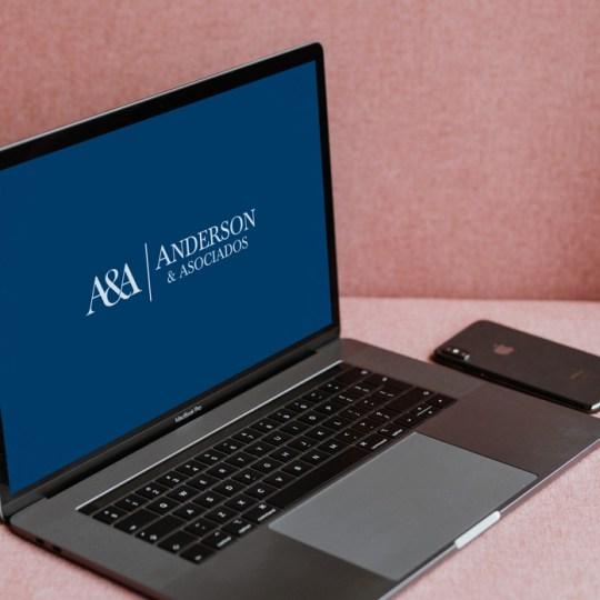 Diseno Logo Anderson Y Asociados2