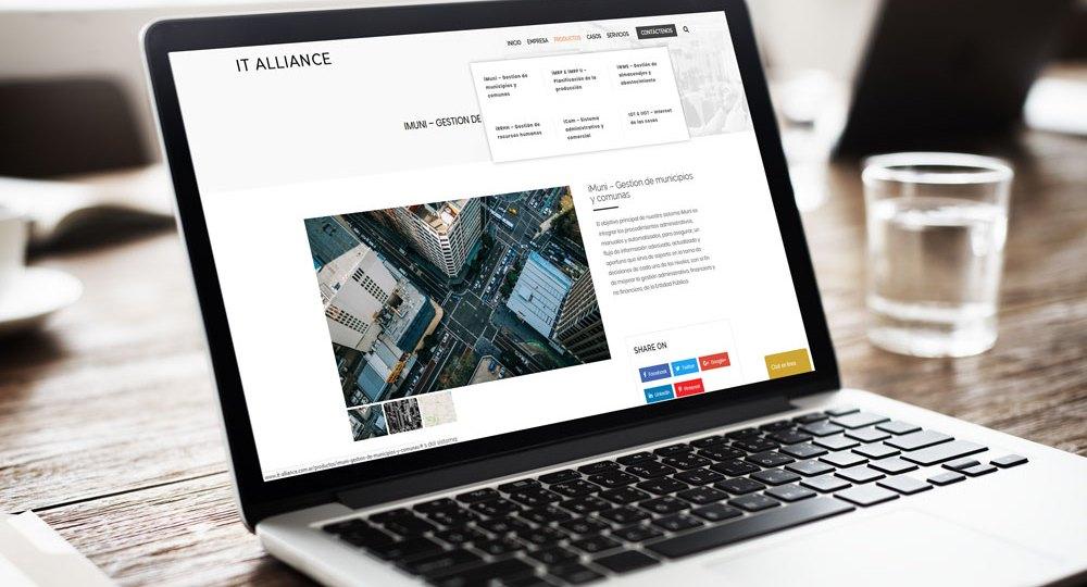 Web Para It Alliance2