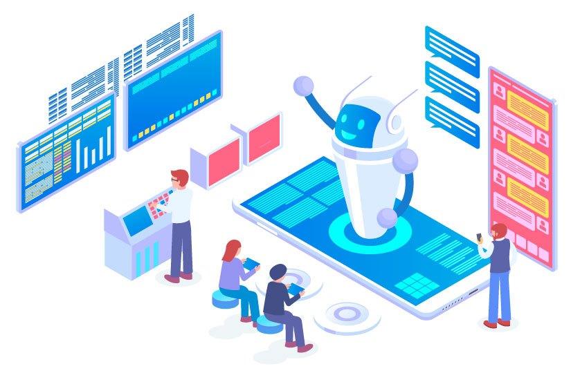 Diseño Web Robotiza