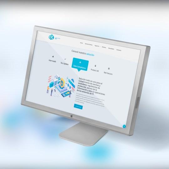 Diseño Web Seguriza2