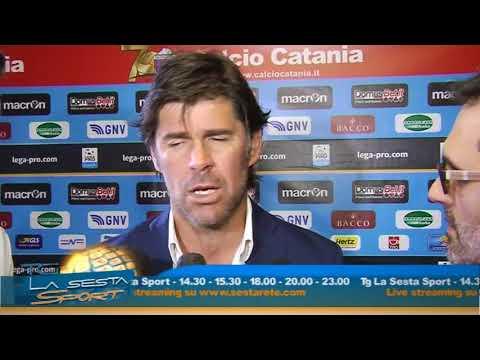 Calcio Catania: entro la prossima settimana arriverà il nuovo tecnico