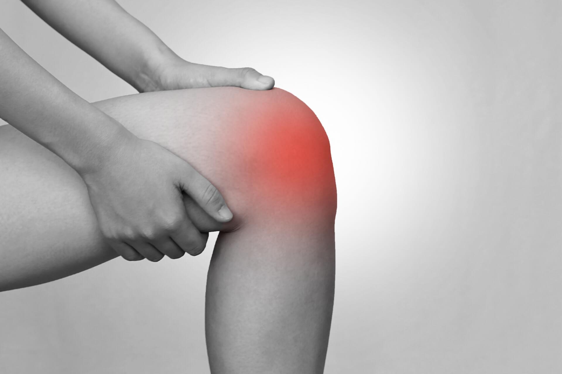 人工膝関節置換術とX脚