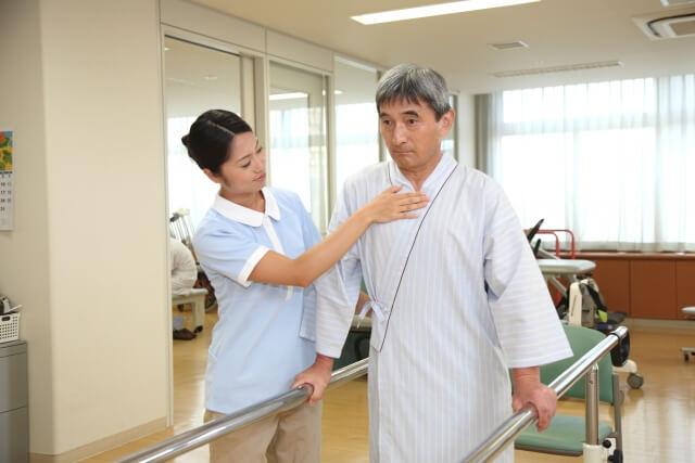 人工股関節置換術と術後のリハビリ