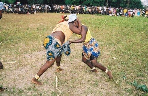 Oussouye, Humëbël ou fête du roi 2013 : le Royaume d'Analoufaye sous le signe de la Paix