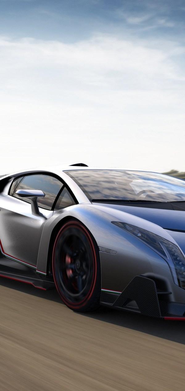 Car Race Wallpaper - [1080x2280]