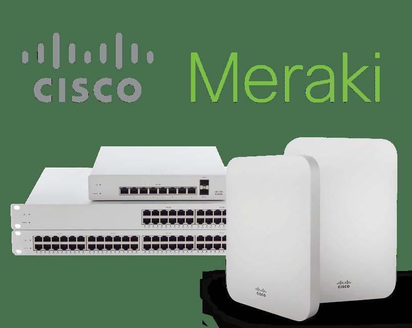 Veja os Motivos Essenciais ao Adquirir Cisco Meraki Cloud