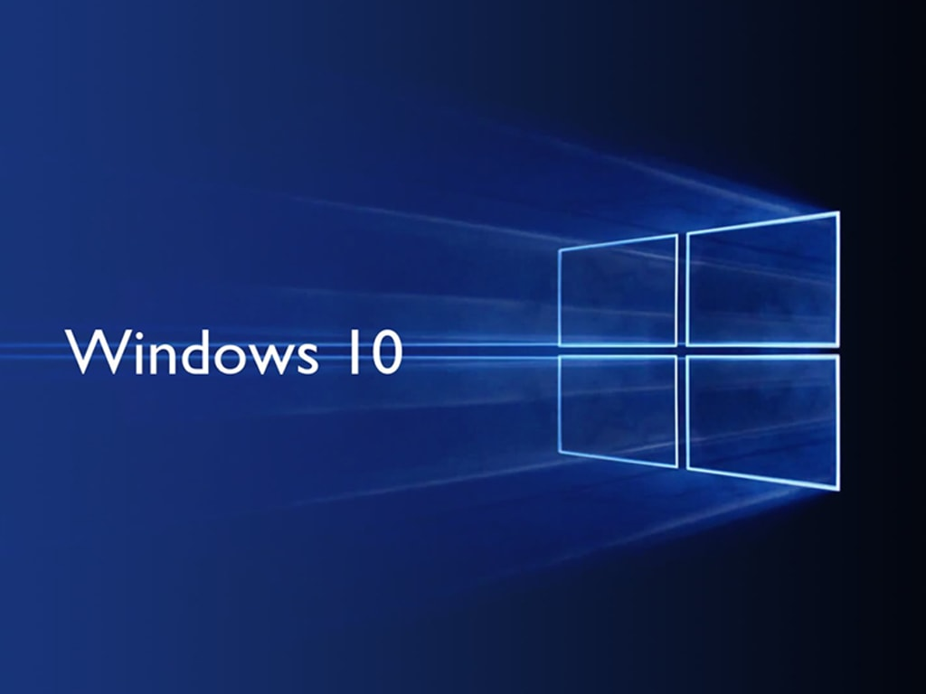 Windows 10 Updates mais pequenos