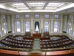 Navigating the Legislature
