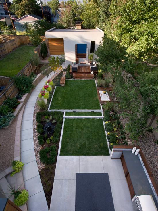 Lohi Private Residence (Denver)