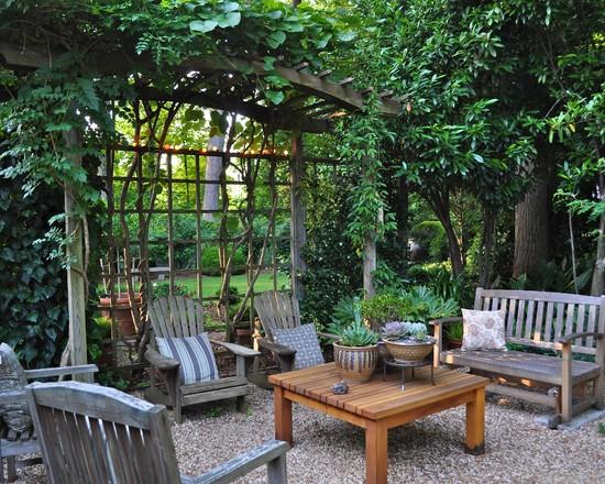 Bruce S Garden (Charlotte)