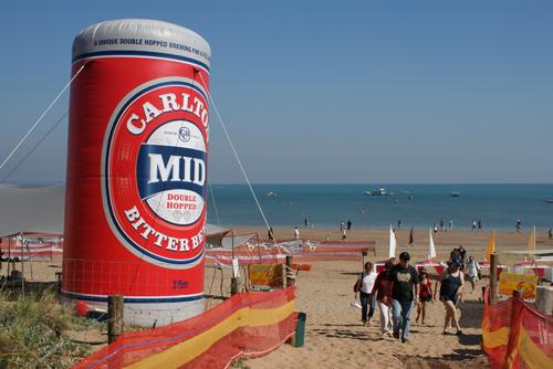 Derniers jours à Darwin et Beer Can Regatta