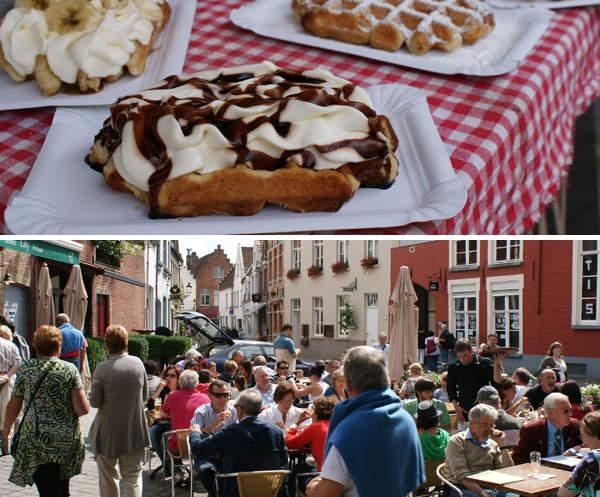 Bruges, la Venise du Nord