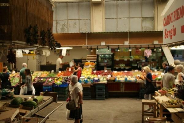 blog voyage australie whv roadtrip italie market marché
