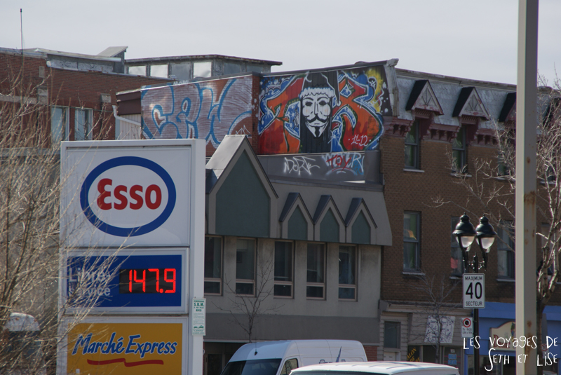 blog voyage canada pvt montreal streetart anonymous