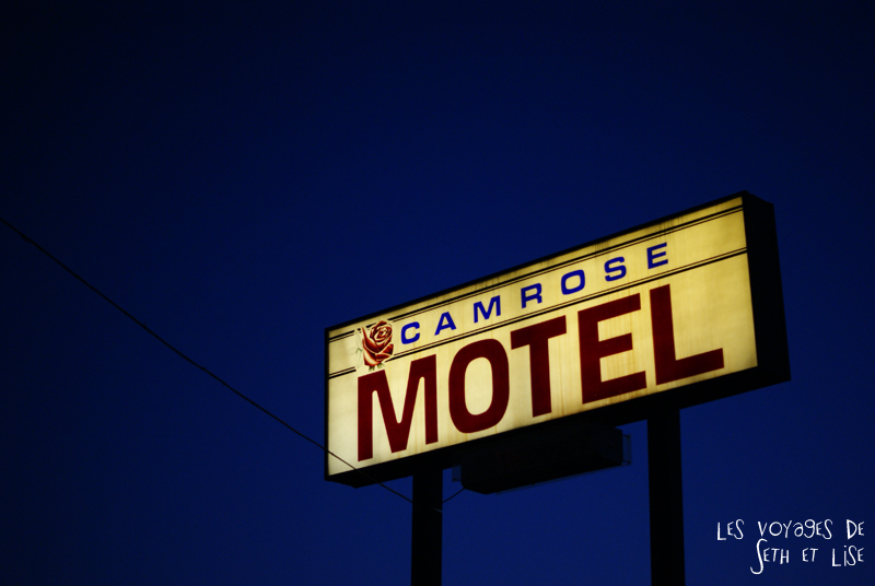 blog voyage canada pvt photo elk island alberta camrose motel