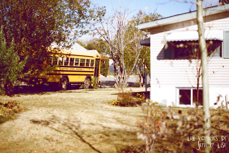 blog canada photo voyage pvt alberta big valley schoolbus