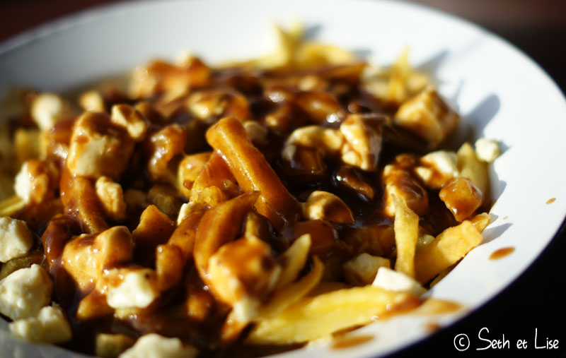 blog voyage canada pvt nz photo bd poutine als deli auckland