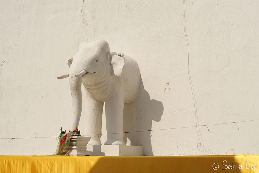 elephant temlple