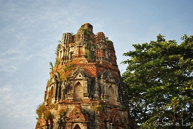 ayu temple