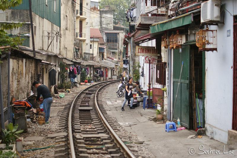 blog voyage hanoi vietnam couple tour du monde asie photo